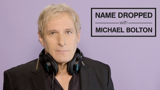 Michael Bolton Reacts to Songs He's Mentioned in | Name Dropped | Pitchfork thumbnail