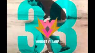 Wonder Villains - 33