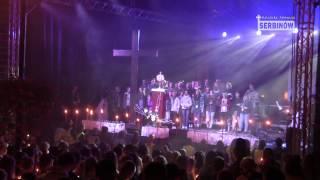 Wieczór Uwielbienia 2014 - Sandomierz