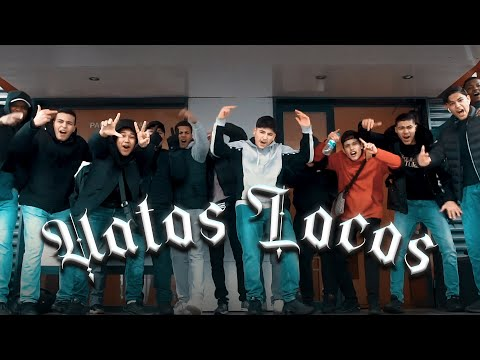 AGIR ► VATOS LOCOS ◄ (Official Video)