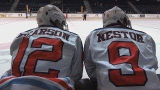 Day In The Life: Islanders NCDC Hockey