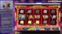 Spelen bij Casino777.be