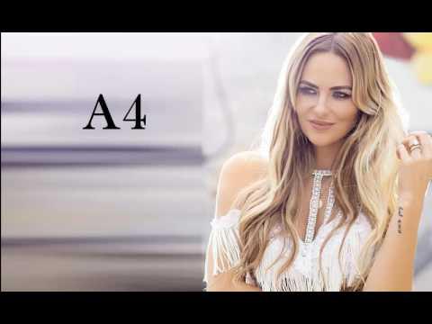 Karlien Van Jaarsveld - Sing Vir Liefde Vocal Range: B2 - F5