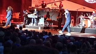 Joy Delanane, Max Herre: Live at Sunset 2017 - 1ste Liebe