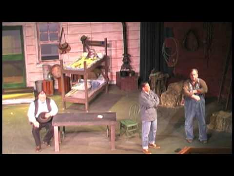 Of Mice and Men Act 1