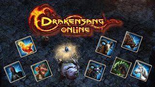 Drakensang Online : Glückssphären/Luckyspheres for 130k Andermant!!!!