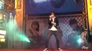 20090919蕭敬騰@高雄CUXI百變雙巨星演唱會(1/4) 王妃