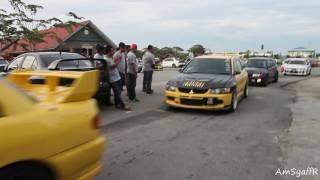 Boostin Malacca 2016