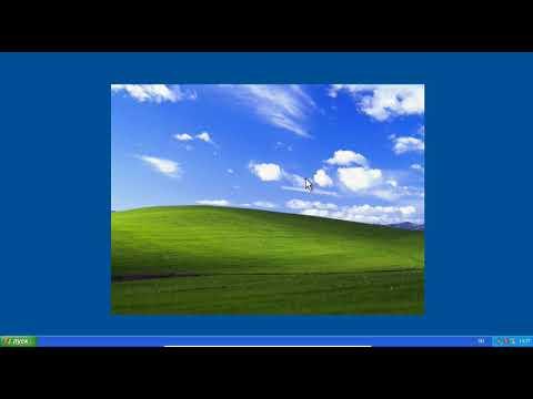 Как убрать окно приветствия Windows Xp