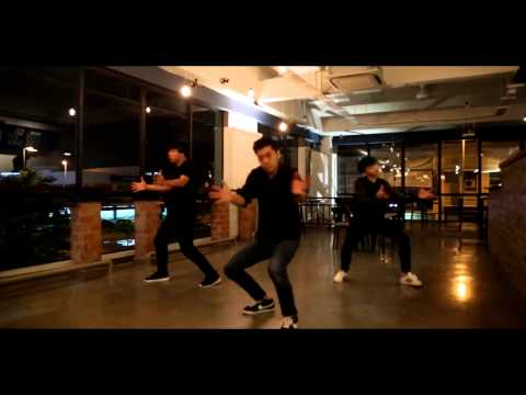 Sam Smith | Lay me Down (Epique Remix) | Choreography by CY ft Kiing & Jacob