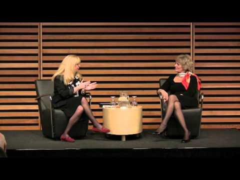 Margaret Trudeau, Part 1 | Nov. 10, 2010 | Appel Salon