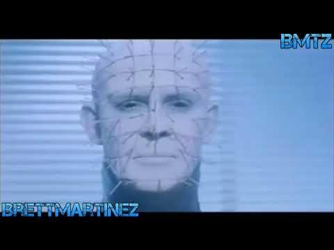 HELLRAISER Pinhead Aparece Español Latino/BrettMartinez