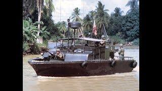 Морской волк Вьетнама | PBR