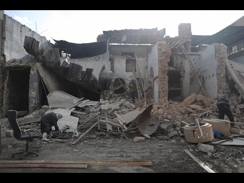 الأمم المتحدة تطالب بتطبيق فوري لهدنة سوريا  - نشر قبل 3 ساعة