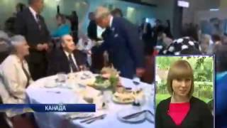 Принц Чарльз сравнил Путина с Гитлером (видео)