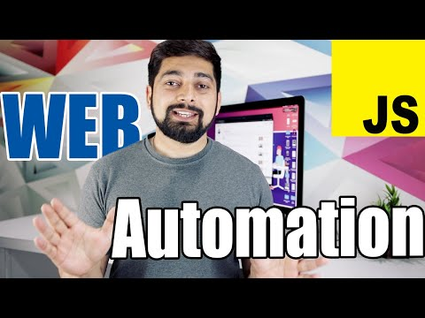 Web Automation With JavaScript For Beginners   Puppeteer