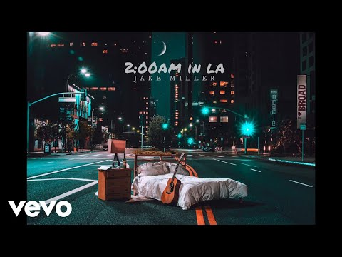 Jake Miller - Palm Blvd (Audio)
