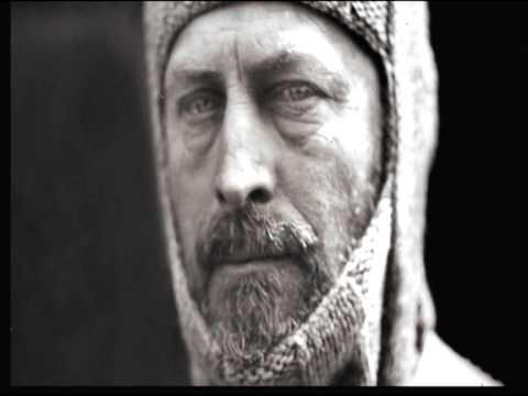 Sir Douglas Mawson 1912 Expedition