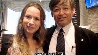 "We, OFFICE MASARU EMOTO, held ""The Concert of Love and Gratitude fo..."
