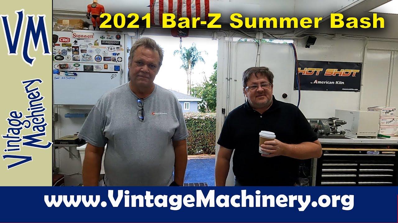 2021 Bar-Z Summer Bash