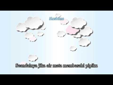 Torisetsu (instruction manual) - Kana Nishino (OST Heroin Shikkaku) {Romaji + Sub Indo}