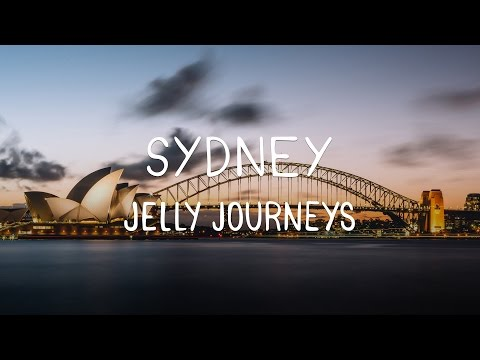 SYDNEY Photography + Instagram Spots — Travel Vlog