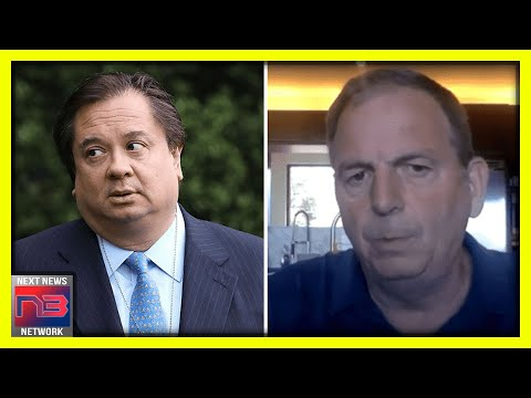 George Conway Turns Into a HOT MESS After Confrontation on His Connections To Lincoln Project