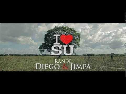 Kande - Diego & Jimpa