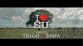 Kande - Diego & Jimpa MP3