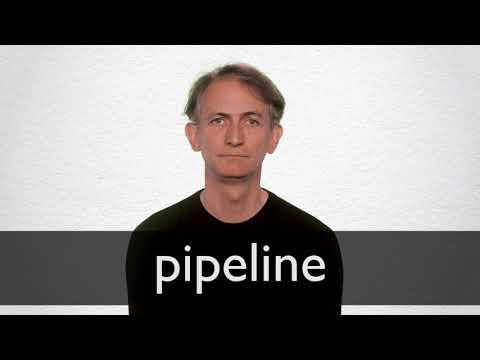 Pipeline Synonyms | Collins English Thesaurus