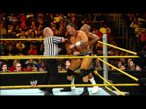 WWE NXT - March 21, 2012