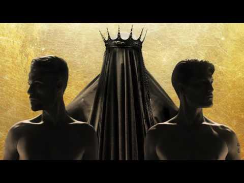 BRÅVES - Best Kept Secret (Official Audio)