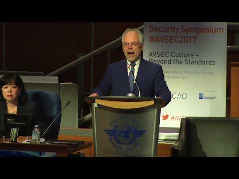 #AVSEC2017: Opening Session