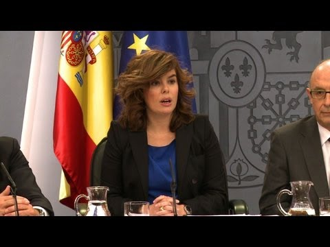 Spain spells out new austerity measures