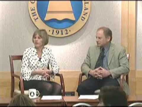 Dr. Karen M. Jaffe & Marc Jaffe (3-16-12)