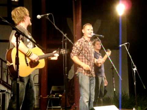 "Gaelic Storm - ""The Night I Punched Russell Crowe"""
