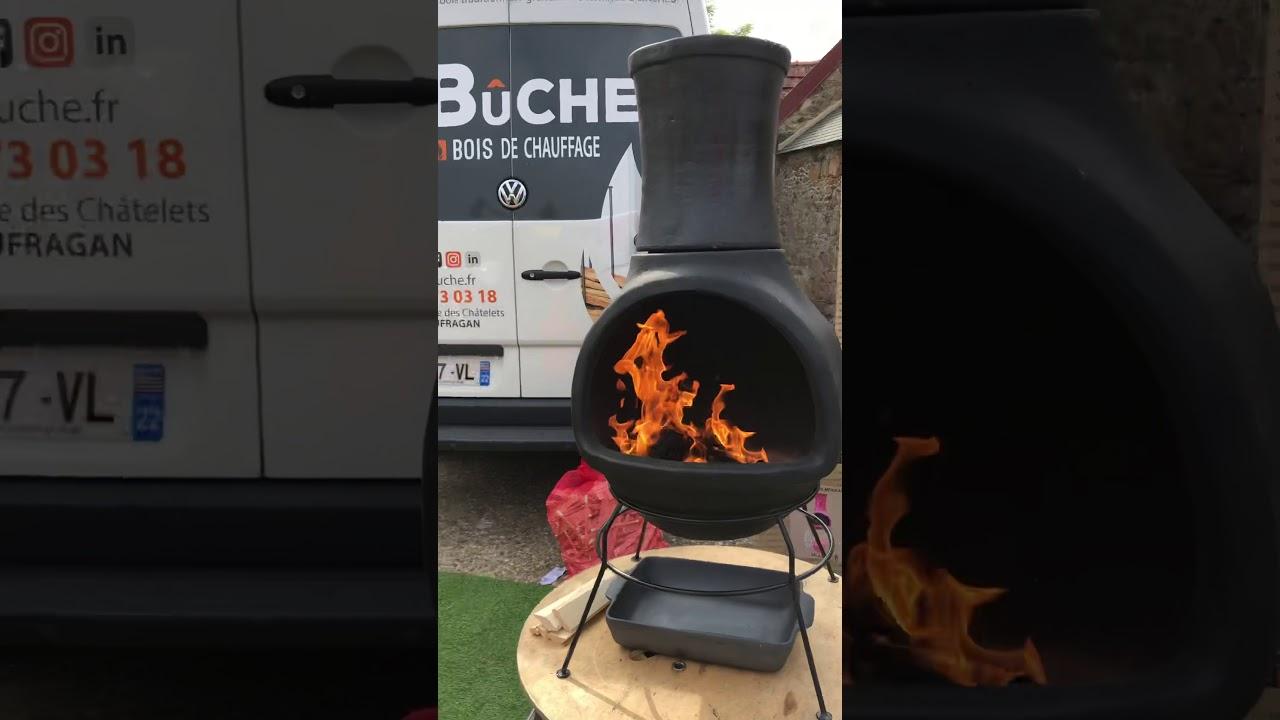 Brasero À L Éthanol braseros mexicains, cheminées d'extérieur artisanales - ça