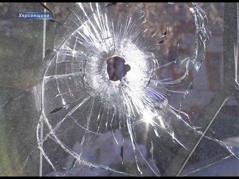 KhersonTV: Замість мирного діалогу - мінування, стрілянина та сльозогінний газ