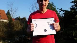 Kachelmann-Wetter zur Sonnenfinsternis: Gast-Meteorologe Marcus Kundisch zur Lage der Nation