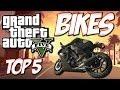 GTA 5 - Top 5 Bikes - Best Bikes in GTA 5!! (GTA 5 countdown) mp3
