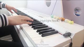 Video BTS 방탄소년단   Love Yourself - Highlight Reel#2 '承'   Piano Arrangement download MP3, 3GP, MP4, WEBM, AVI, FLV Agustus 2018