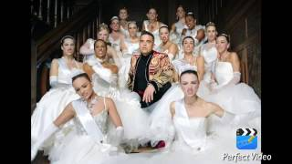 Robbie Williams Party Like a Russian Official Video Parodie