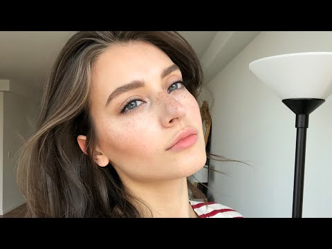 Natural Defined Instagram Makeup | Jessica Clements