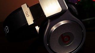 BEATS PRO. Обзор наушников и сравнение с Beats Mixr.(, 2013-10-03T21:00:58.000Z)