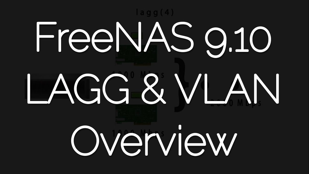 Videos - FreeNAS - Open Source Storage Operating System