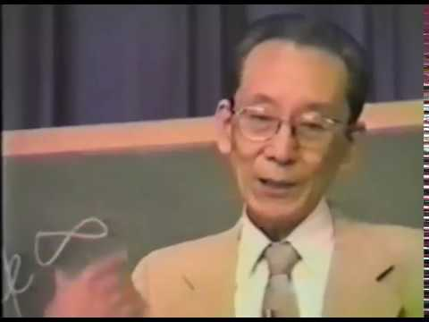 Freedom From Delusions - A Michio Kushi Lecture from 1984