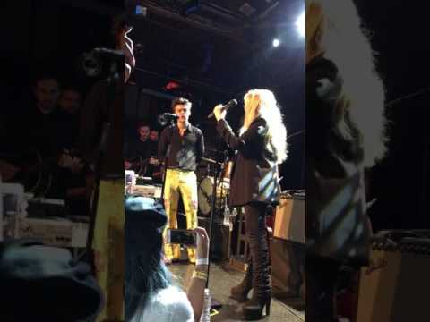 Landslide - Harry Styles and Stevie Nicks (Live at the Troubadour)