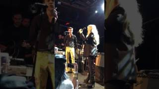 Landslide Harry Styles and Stevie Nicks Live at the