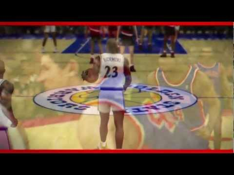NBA 2K12 - Chris Snyder interview