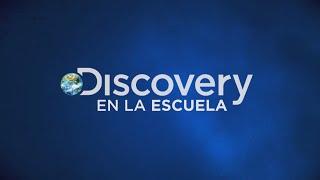 Discovery en la Escuela Intro